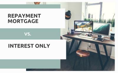 INTERST ONLY VS REPAYMENT INSTALMENTS – CO JEST LEPSZE?